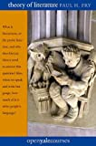 img - for Theory of Literature (The Open Yale Courses Series) book / textbook / text book
