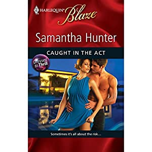 Caught in the Act Audiobook