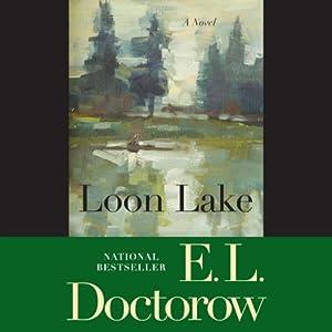 Loon Lake Audiobook