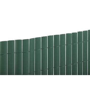 Catral 42080008 Cañizo D/C Elegance, Verde, 300 x 3 x 150 cm