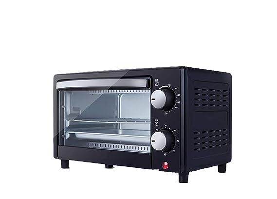 SJZC Horno Hornos Microondas Electrico Sobremesa De Cocina Mini ...