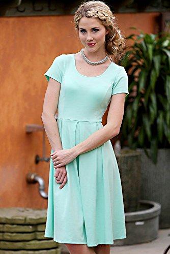 Mikarose Ivy Modest Dress