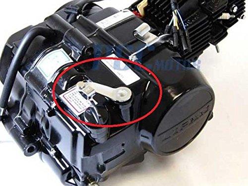 Dirt Bikes For Hydraulic Cylinders : Le hydraulic clutch lever master cylinder dirt bike sdg