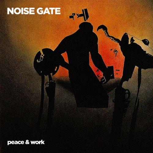 Peace & Work