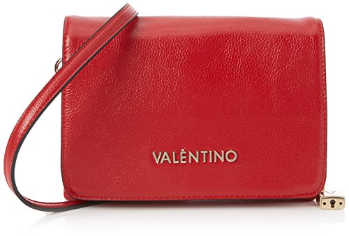 Valentino Red Cannella Valentino Sacoche Mario Rosso By BgqxrB