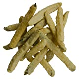 Anchor Spicy Battered Pickle Fries 3 lb, (Pack of 4)