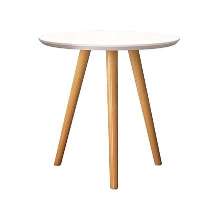 Piedi Per Tavolini Da Salotto.Hwh Salotto Tavolino Da Salotto Tavolino Creativo 3 Piedi