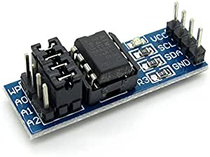 EEPROM Memory 1,7 ÷ 5,5V 1MHz SO8 I2C 32kx8bit Serial AT24C256C-SSHL-B SERIEL