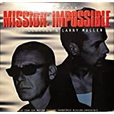Theme From Mission Impossible