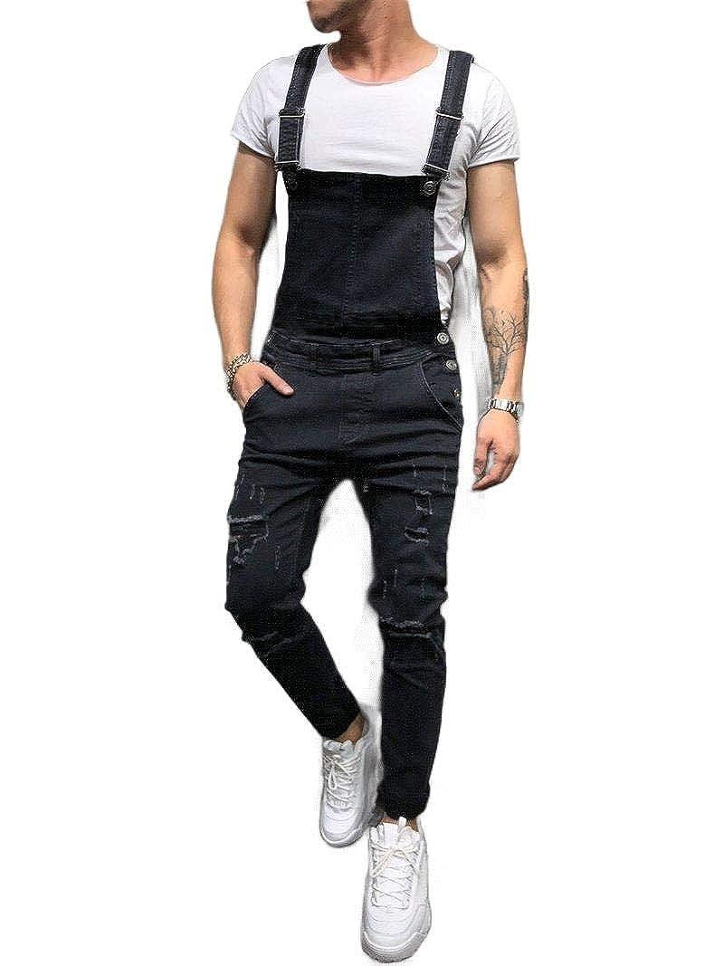 NestYu Mens Trousers Slim Tailoring Classic Premium Casual Trousers
