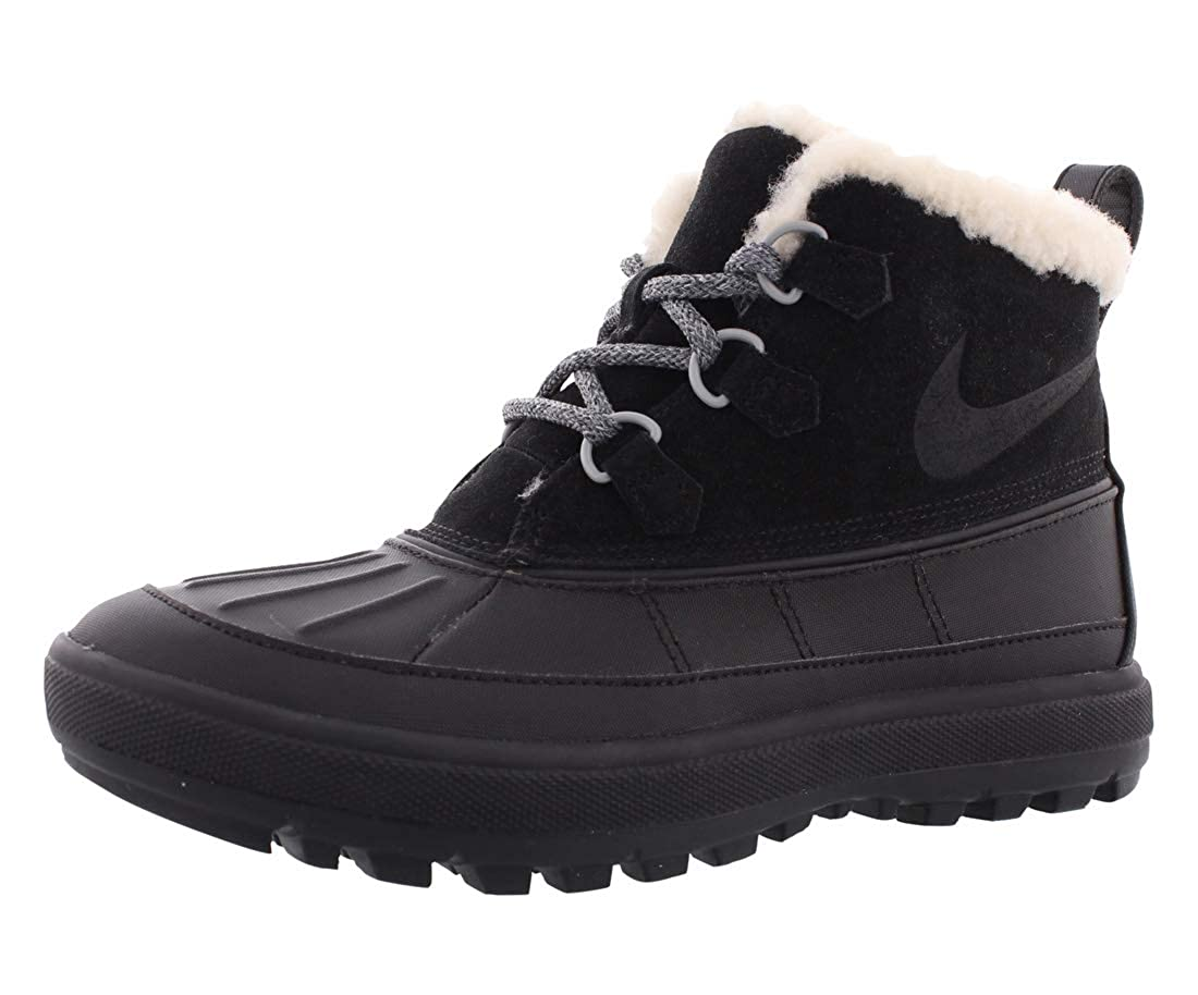 save off 0db51 c80c2 Amazon.com   Nike Womens Woodside Chukka 2 Round Toe Ankle Cold Weather  Boots   Ankle   Bootie