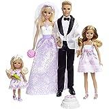 Barbie Wedding Gift Set