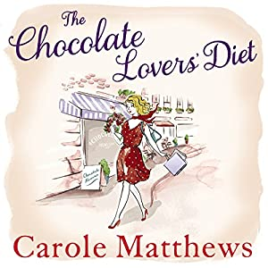 The Chocolate Lovers' Diet Audiobook