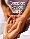 img - for Complete Review Guide for State & National Examinations in Therapeutic Massage & Bodywork, 6th edition book / textbook / text book