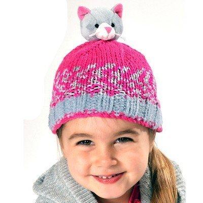 DMC This! Hat Kits,