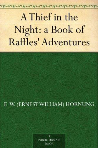 : a Book of Raffles' Adventures ()