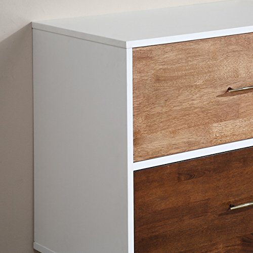 Christian 2-drawer File Cabinet by I Love Living
