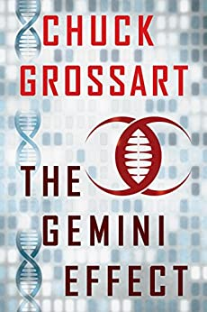 The Gemini Effect by [Grossart, Chuck]