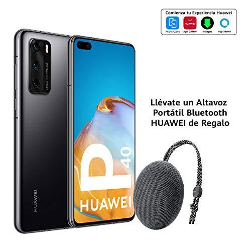 🥇 Huawei P40 5G – Smartphone de 6