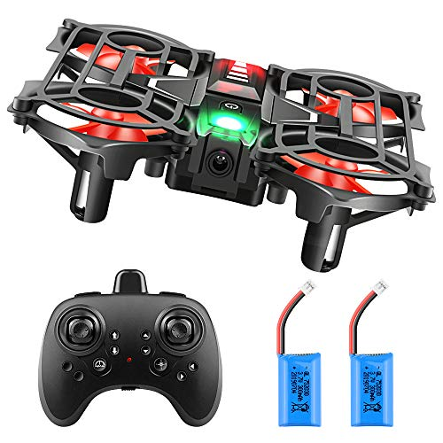 Mini-RC-Drone-for-Kidsrc-Quadcopter-Drone-Infrared-Induction-360-Rotating-Hand-Controlled-Drone-for-Kids-Adults-Quadcopter-with-Auto-Hovering-Headless-Mode-for-Boys-and-Girls