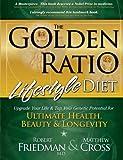 The Golden Ratio Lifestyle Diet, Matthew Cross and Robert Friedman, 0975280252