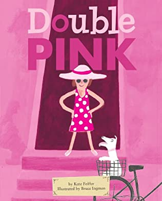 book cover of Double Pink