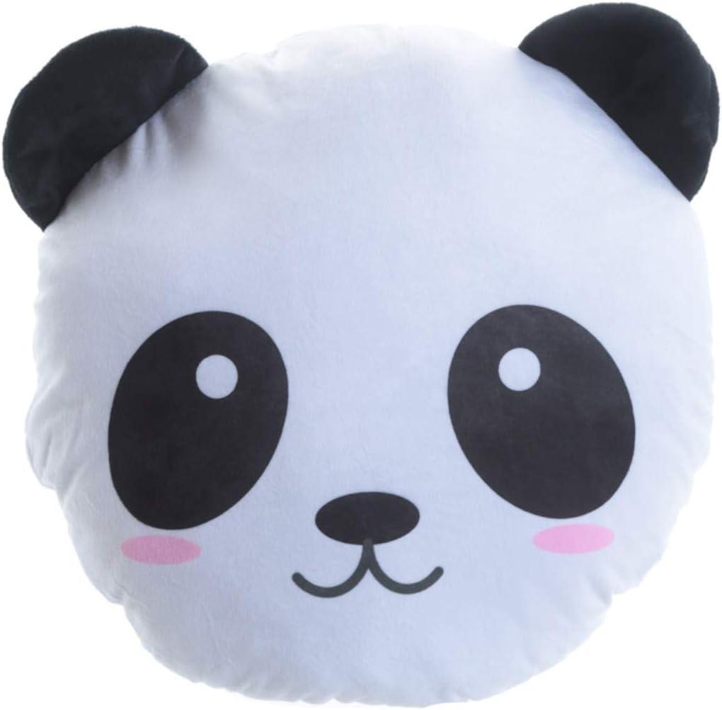 Unbranded Plush Panda Cushion: Amazon.es: Hogar