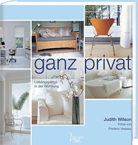 Ganz privat: Lieblingsplätze in der Wohnung