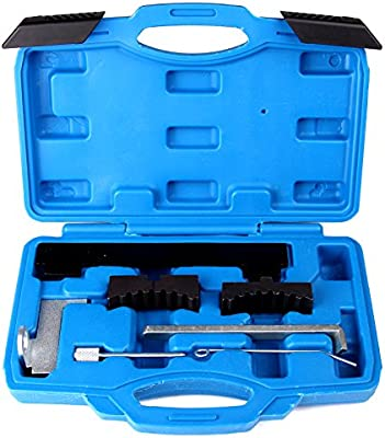 Amazon.com: AURELIO TECH OATTK1613XC Chevrolet Alfa Romeo 16V 1.6 1.8 Camshaft Tensioning Locking Alignment Timing Tool Kit: Automotive