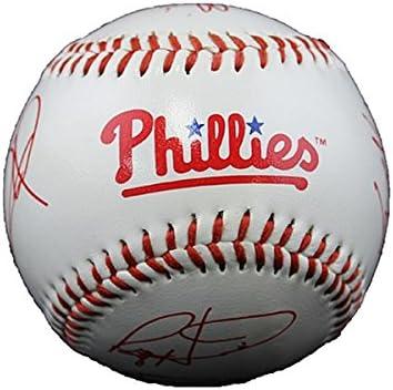 Philadelphia Phillies 2010 Team Roster Baseball