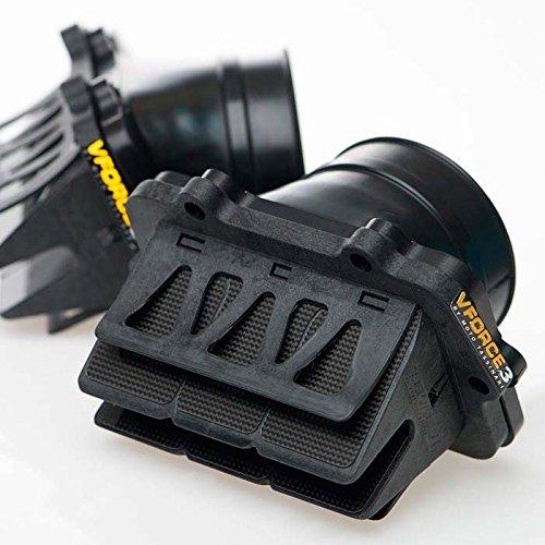 Moto Tassinari V-Force 3 Reed Valve System V3126-873B-2