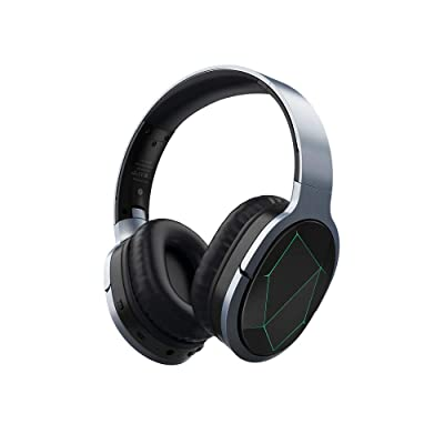 Azeada Mobile Gaming Headphones Wireless Gaming Bluetooth Headset