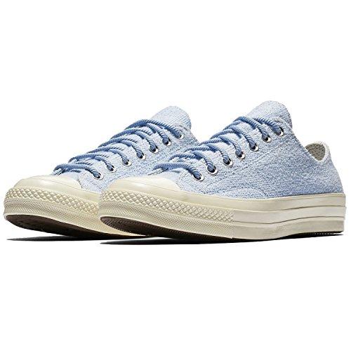 De Converse Bleu Fitness Mixte Ox Adulte Cotton 457 Chaussures blue blue Taylor Chuck Ctas Chill 70 Chill SrwAg0Sq