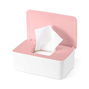 Baby Travel Wipe Case Child Wet Wipes Box Changing Dispenser Storage Holder ZN