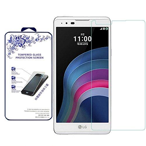 LG X5 Tempered Nacodex Protector product image
