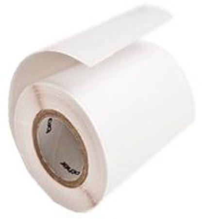 Brother RD-Q04E1 etiqueta de impresora Blanco Etiqueta para ...
