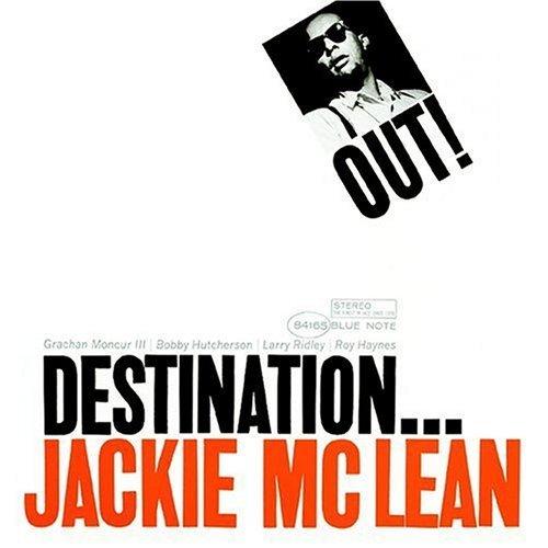 Destination Out by Mclean, Jackie (2004) Audio CD (Audio Destination)