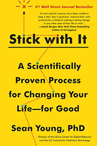 Amazon stick with it a scientifically proven process for stick with it a scientifically proven process for changing your life for good by fandeluxe Image collections