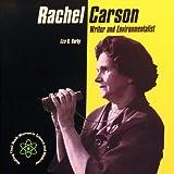 Rachel Carson, Liza N. Burby, 0823950239
