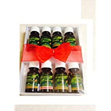 "100% Natural Pure Essential oil Gift set ""Best collection"" 8-10ml."