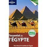 Essentiel de l'egypte -1e ed.