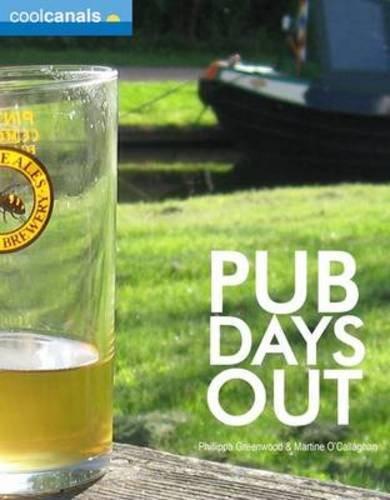 Cool Canals Pub Days Out (Britain) PDF