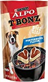 NEW! Alpo T-Bonz Dog Snacks Bundle! (One Porterhouse and One Ribeye Flavor) For Sale