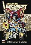 Os Novos Vingadores. A Busca Pelo Mago Supremo