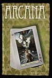 Arcana, Sheri Gilmore ed., 0982354932
