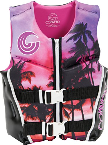 CGA Youth Vest Beach Print (2017) -50-90-BEACH PRINT (Neo Classic Vest)
