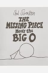 The Missing Piece Meets the Big O Hardcover