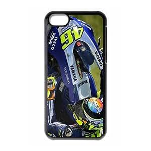 iPhone 5C Phone Case Valentino Rossi W9A34572
