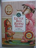 Little Red Riding Hood and the Wolf's Tale, Della Rowland, 1559720727