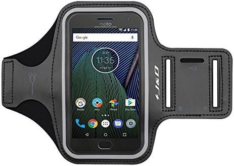 JD Compatible para Motorola Moto G5 Plus/Moto G6 / Moto G6 Plus ...